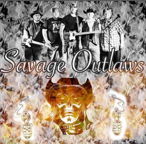 Savage Outlaws  – October 25, 2020